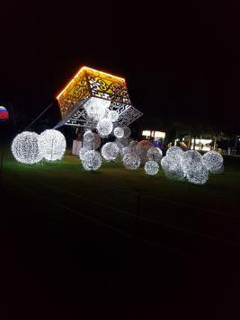 Box of Lights