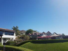 Hatta Fort Hotel 2