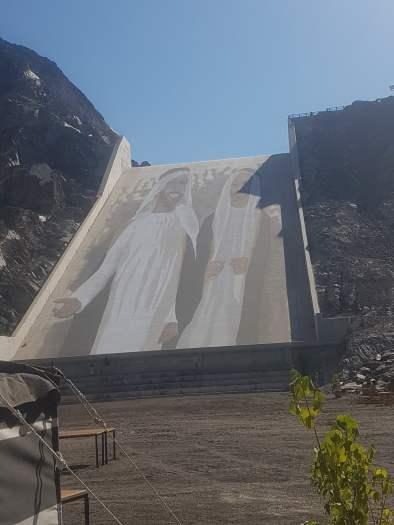 Hatta Water Dam 1