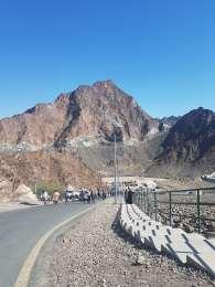 Hatta Water Dam 10
