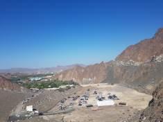 Hatta Water Dam 9