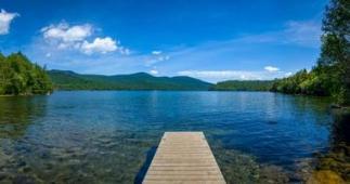 Pacid lake