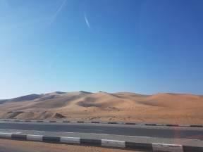 Road to Hatta 1