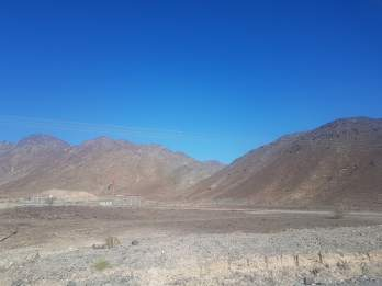 Road to Hatta 2