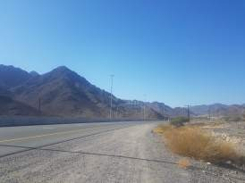 Road to Hatta 3