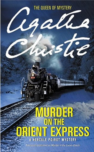 Muder on the Orient Express