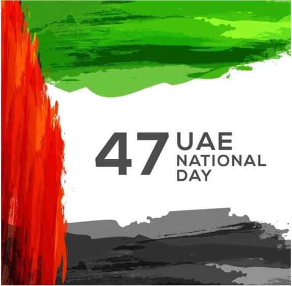 UAE National Day 1