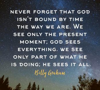 god's time 2