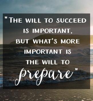 Prepare prepare 1