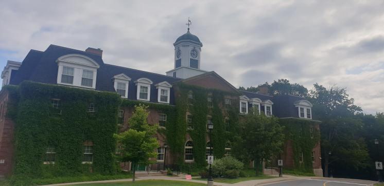 University of NB